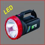 Đèn pin LED sạc xách tay Kentom KT-203