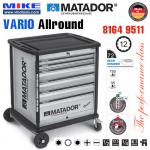 Tủ đồ nghề cao cấp 6 ngăn VARIO Allround - 8164 9511