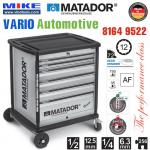 Tủ đồ nghề cao cấp 7 ngăn VARIO Automotive - 8164 9522