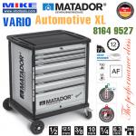 Tủ đồ nghề cao cấp 7 ngăn VARIO Automotive XL - 8164 9527