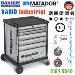 Tủ đồ nghề cao cấp 7 ngăn VARIO Industrial - 8164 9540