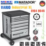 Tủ đồ nghề cao cấp 7 ngăn VARIO Industrial XL - 8164 9545