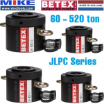 Kích thuỷ lực một chiều Bega JLPC Series - hồi về bằng tải