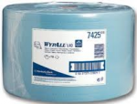 Giấy lau thấm dầu Wypall L40 Blue