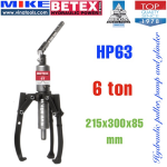 Cảo thủy lực 6 tấn BETEX - HP63