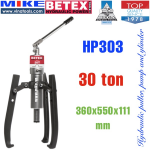 Cảo thủy lực 30 tấn BETEX - HP303