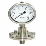 đồng hồ đo áp lực dạng màng