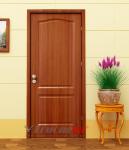 Cửa gỗ MDF Veneer, cửa gỗ công nghiệp, mẫu cửa gỗ đẹp hiện đại, giá cửa gỗ tphcm