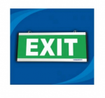 Đèn Thoát Hiểm Exit Paragon (Led) 1 Mặt PEXA13RW