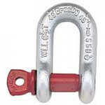MANI CROSBY G210 SCREW PIN CHAIN SHACKLES