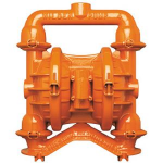 BƠM MÀNG WILDEN DIAPHRAGM PUMPS