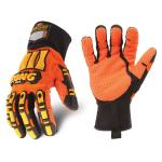 Găng tay chống va đập Ironclad  Kong Original