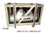 Máy nén khí, bình bơm hơi khí nén giá rẻ đã được kiểm định ở tp HCM