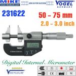 Panme điện tử đo trong 50-75 mm
