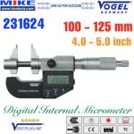Panme điện tử đo trong 100-125 mm