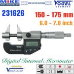 Panme điện tử đo trong 150-175 mm