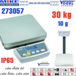 Cân bàn điện tử 30kg