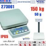 Cân bàn điện tử 150kg