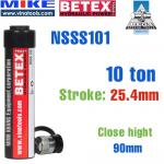 Kích thủy lực 10 tấn, BETEX NSSS101