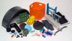 Gia công ép nhựa gia dụng và nhựa công nghiệp