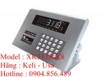 Đầu cân điện tử Keli XK3118K8