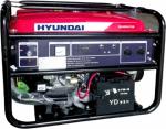 Máy phát điện Hyndai HY 11000LE