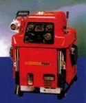 Máy bơm chữa cháy RABIT P455