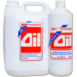 Edwards Ultra Grade 20 Vacuum Pump Oil, 12 X 1 liter bottles H11024012