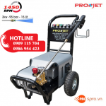 Hỏi mua máy rửa xe áp lực cao ở TP Hồ Chí Minh