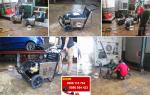 Địa chỉ bán máy rửa xe cao áp bền, tiết kiệm điện