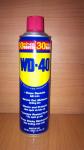 Dầu chống rỉ WD 40