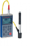 Máy đo độ cứng kim loại cầm tay  MODEL:D600 - Salutron Brand( Đức)