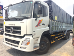 Bán xe tải Dongfeng 3 chân 13 tấn/ 14 tấn vay 80%