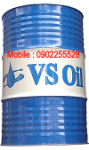 VS Oil Dầu Bánh răng công nghiệp VS Gear EP 680