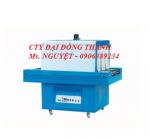 Máy rút màng co BS200, BS300, BS400, BS550. máy bọc màn co Đài Loan giá gốc