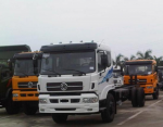 xe  tải dongfeng trường giang 8 tấn 9 tấn