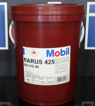 Dầu mỡ công nghiệp Mobil Rarus 827