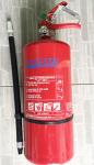 Bình chữa cháy Co2 EVERSAFE Malaysia