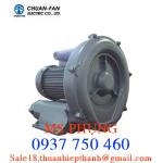 Máy thổi khí con sò Chuanfan RS-055 5HP