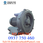 Máy thổi khí con sò Chuanfan RS-01515 15HP