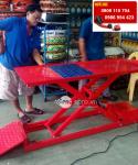Địa chỉ bán bàn nâng sửa xe máy giá rẻ tại tp HCM