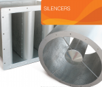SILENCERS - ADF