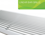 Miệng gió ADF - LINEAR BAR GRILLE