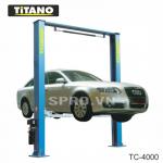 SPRO - Cầu nâng 2 trụ giằng trên Titano TC4000 chính hãng