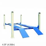 SPRO - Cầu nâng 4 trụ Gaochang GC-4.5F giá rẻ chát lượng