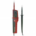 MULTI VOLTAGE TESTER (LCD display) EGATRONIK  0-690V AC/DC