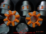 khớp nối motor Rotex KTR, khớp nối trục motor, khớp nối động cơ, khớp nối nén khí