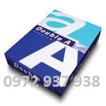 giấy Double A A4 70gsm