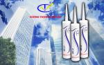 Keo Silicone VT 300( keo silicone dành cho nhôm kính)