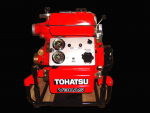 Máy bơm chữa cháy TOHATSU V 30BS
